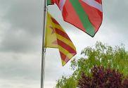 Flag Basque